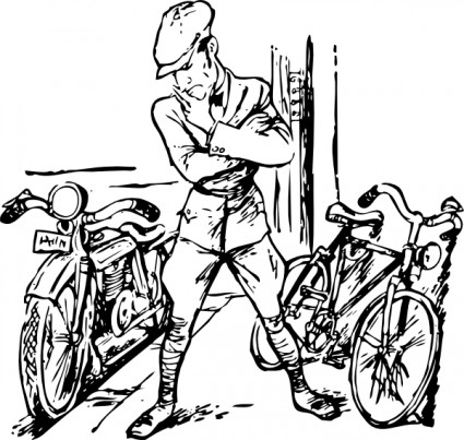 Free Motorbike Cliparts, Download Free Clip Art, Free Clip