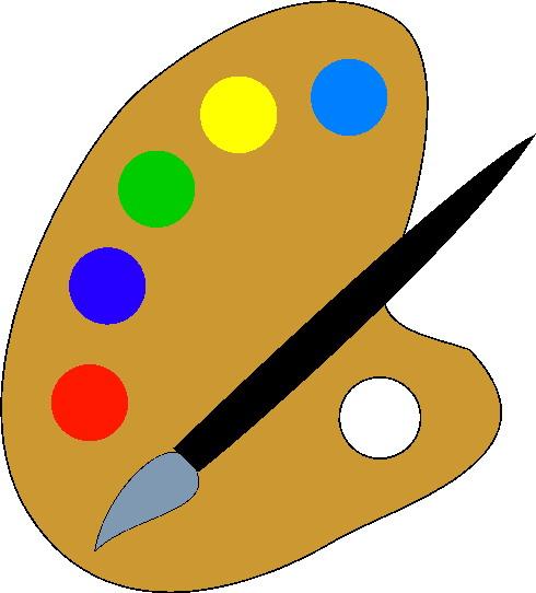 free arts cliparts