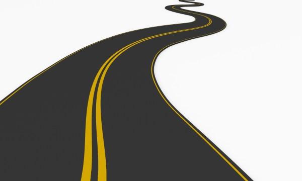 Free Road Clip Art
