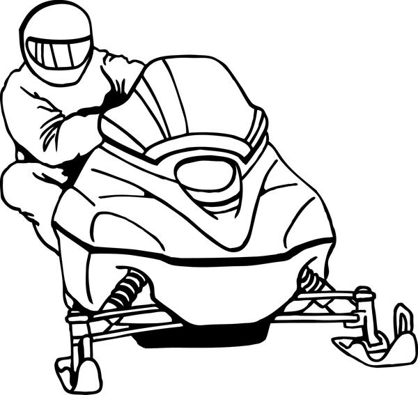 Free Snowmobile Cliparts, Download Free Clip Art, Free