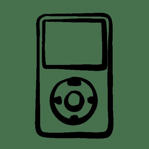 Ipod Clip Art