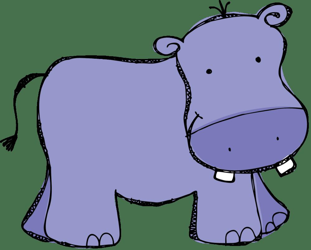 medium resolution of hippo clipart hippopotamus clipart 2 image