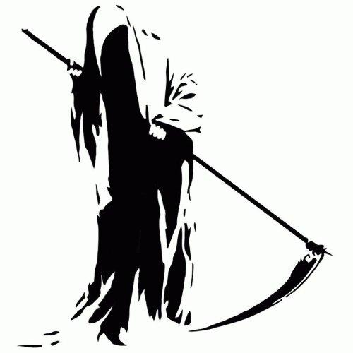 small resolution of grim reaper clip art