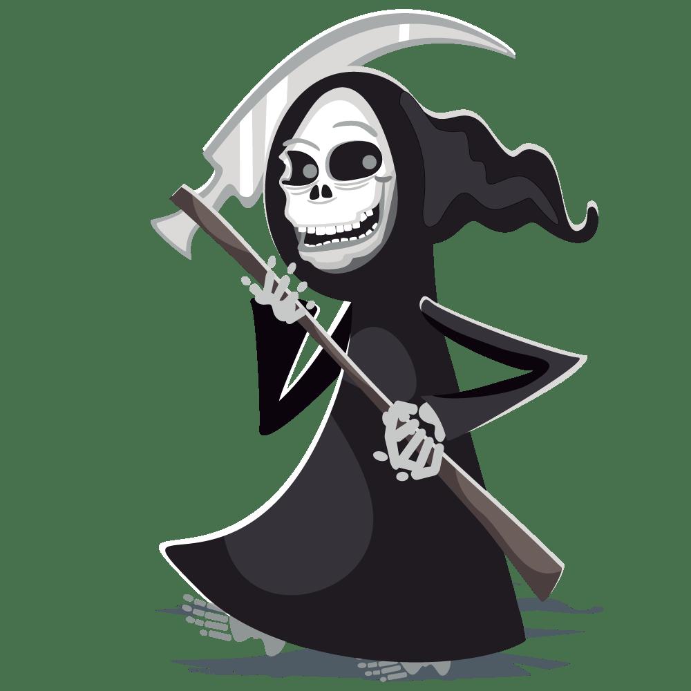 medium resolution of free grim reaper clipart public domain halloween clip art image
