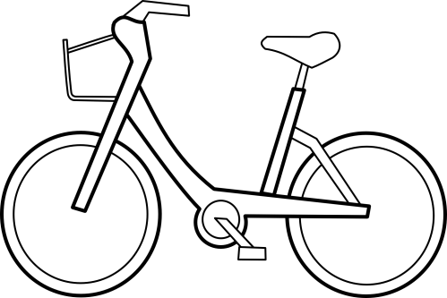 small resolution of clipart bicycle clipart cliparts for you