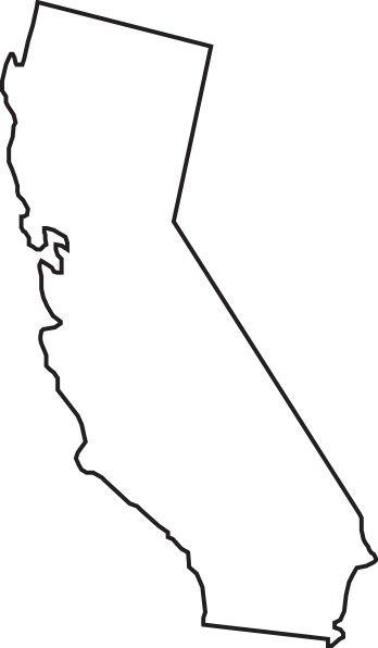 Free Simple California Cliparts, Download Free Clip Art