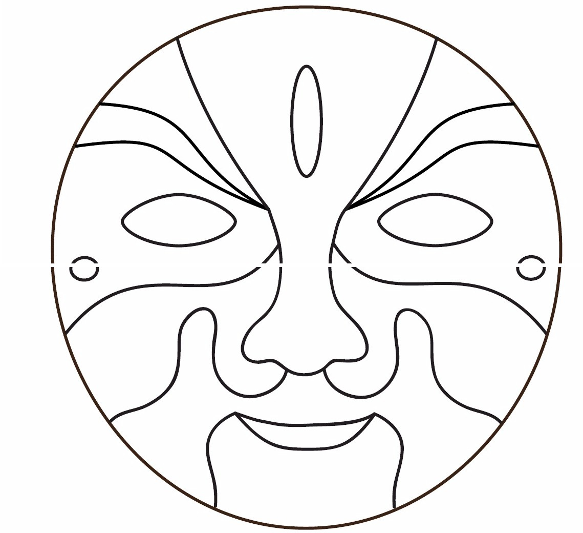 Free Opera Mask Cliparts Download Free Clip Art Free