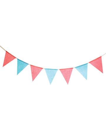 Pink Banner PNG & Download Transparent Pink Banner... - NicePNG