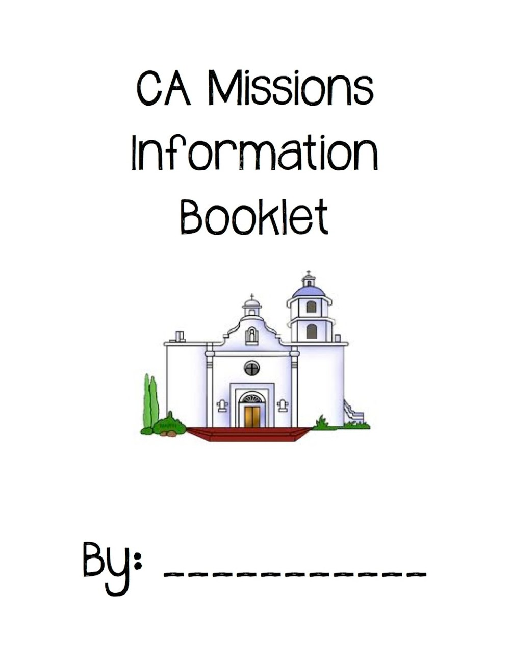 medium resolution of California Missions Free Worksheets   Printable Worksheets and Activities  for Teachers