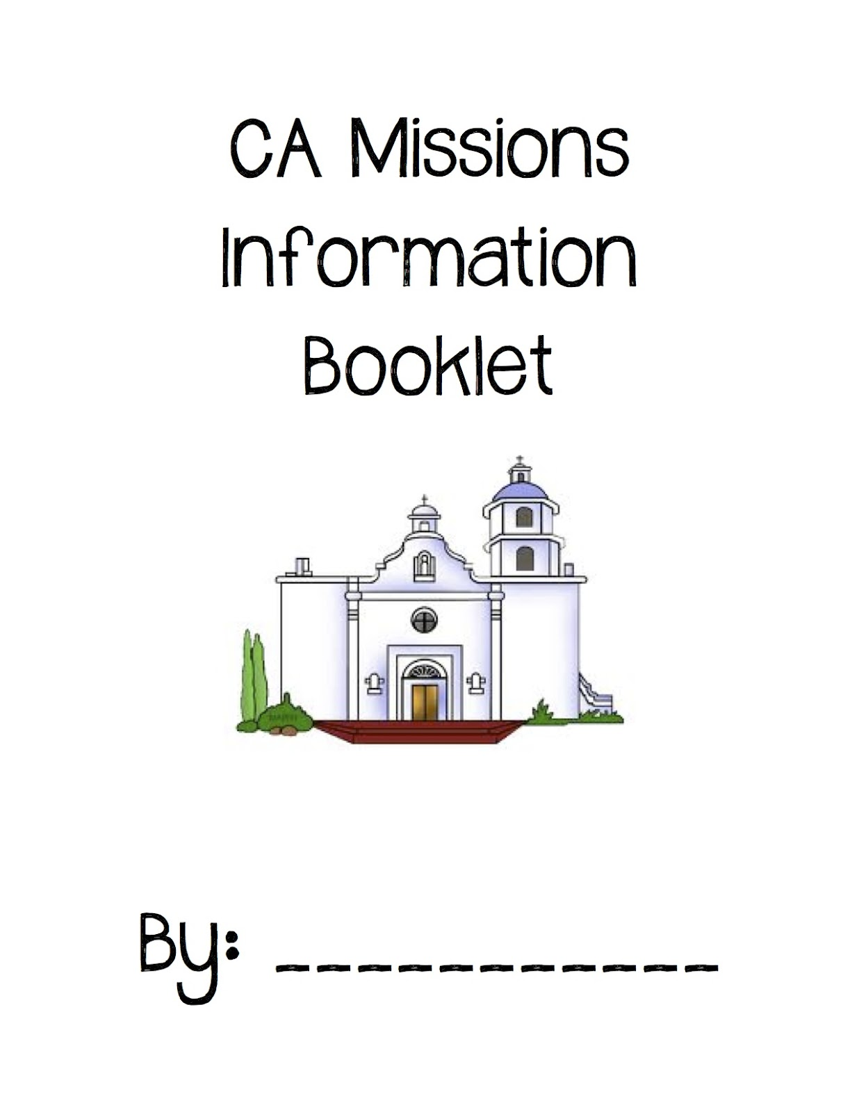 hight resolution of California Missions Free Worksheets   Printable Worksheets and Activities  for Teachers