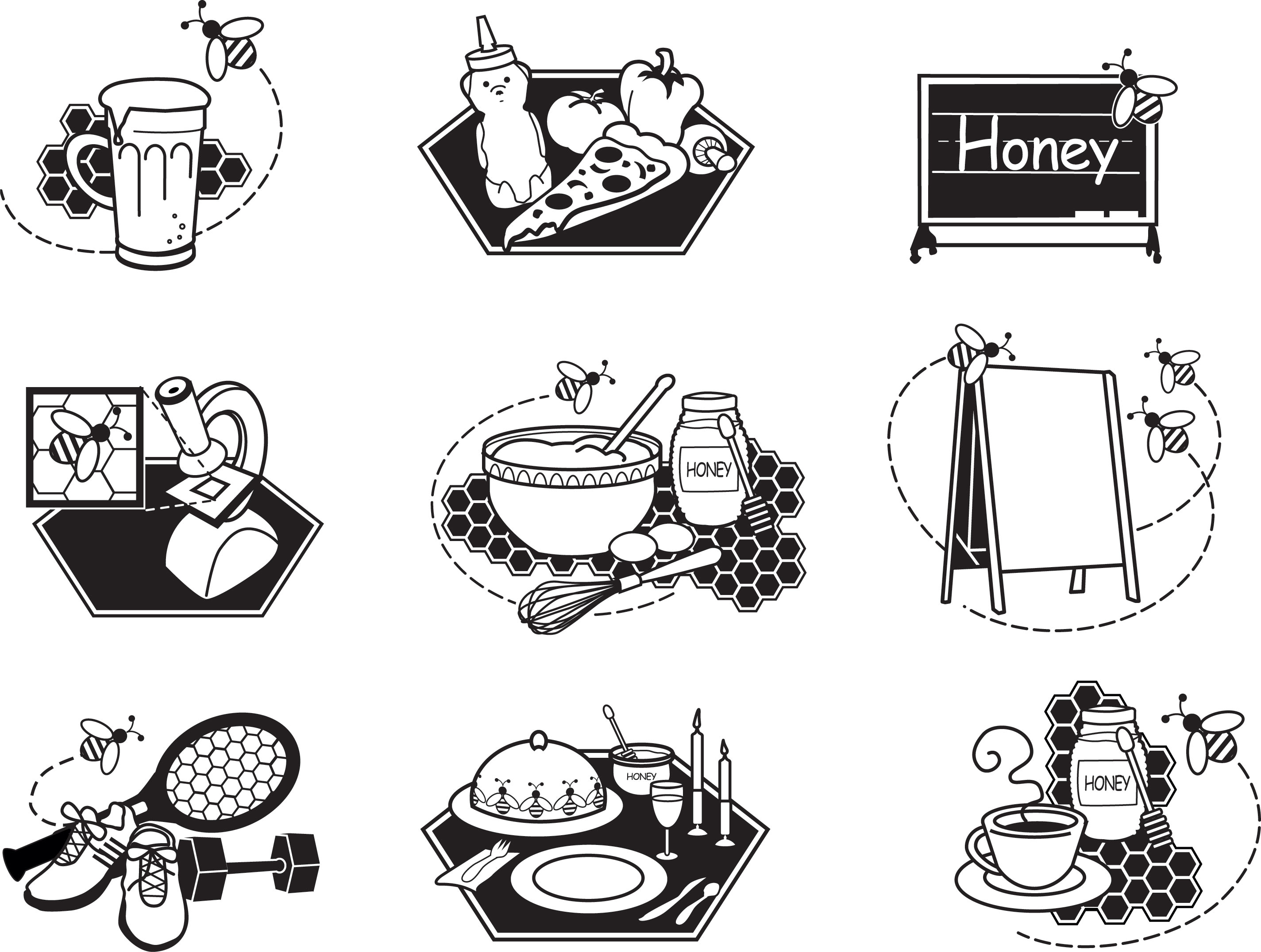 Free Individual Work Cliparts Download Free Clip Art