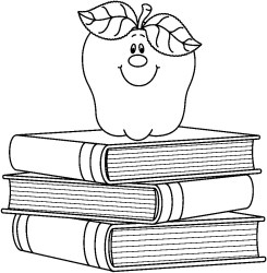 Free Back To School Clipart Black And White Download Free Clip Art Free Clip Art on Clipart Library