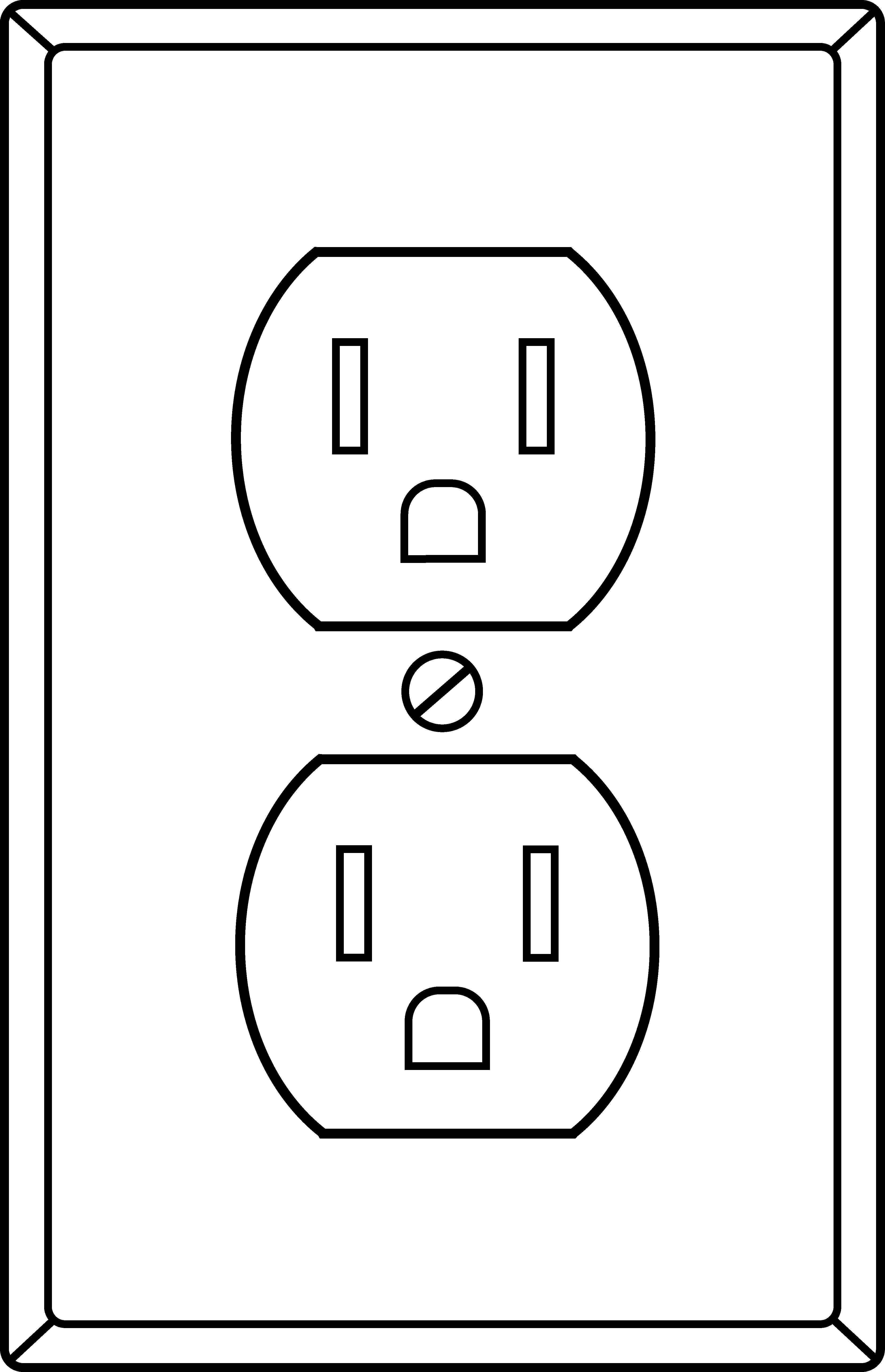 Free Cliparts Power Socket, Download Free Clip Art, Free