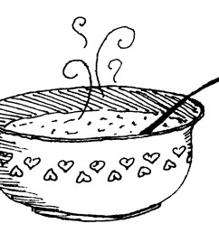clip arts related to soup chicken turkey on chicken soups soups and clipart [ 1600 x 1255 Pixel ]