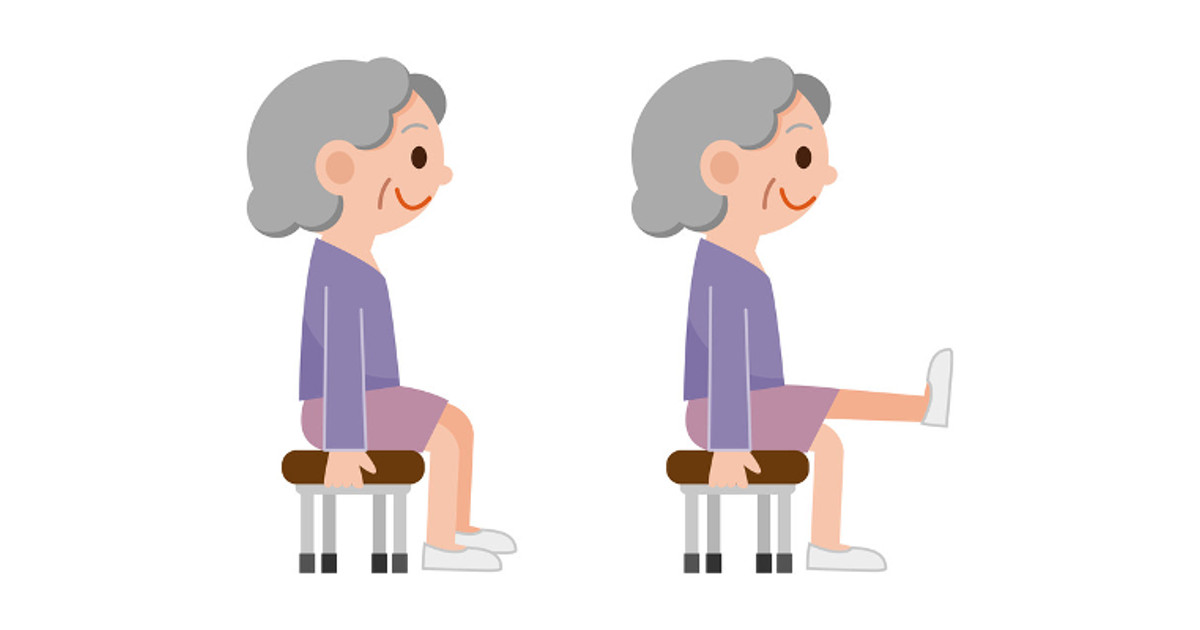seated chair yoga poses for seniors office grey video: