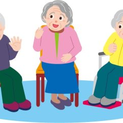 Yoga Chair Exercises For Seniors Kid Camping Calendar