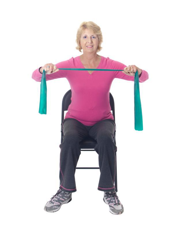 Senior Chair Exercises chair workout for seniors hasfit