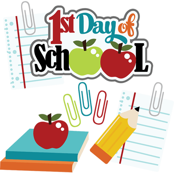 free school events cliparts