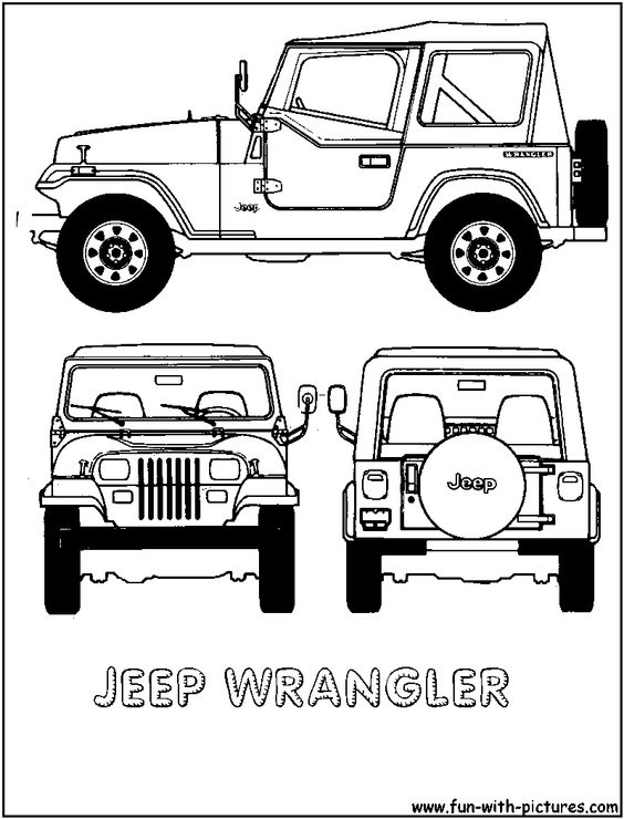 Free Jeep Car Cliparts, Download Free Clip Art, Free Clip