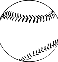 softball free free free [ 1600 x 1558 Pixel ]