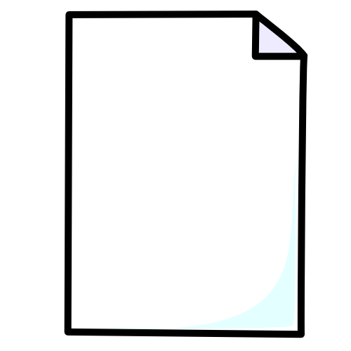 Free Blank Paper Cliparts, Download Free Blank Paper