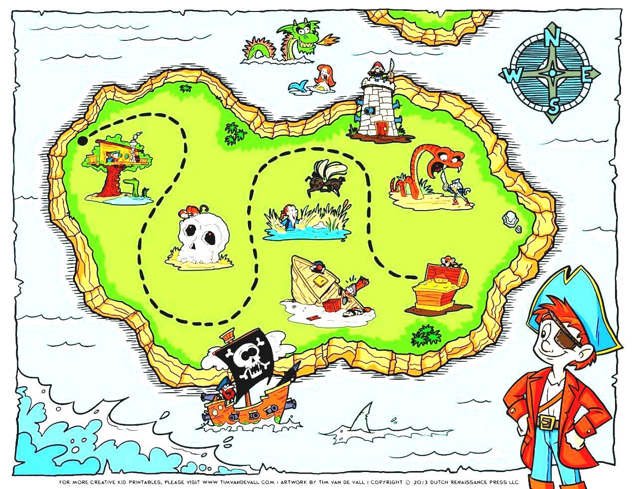 Free Treasure Hunt Cliparts Download Free Clip Art Free
