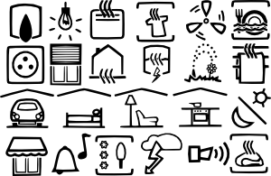 Free Electrical Symbol Cliparts, Download Free Clip Art