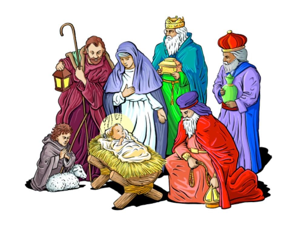 medium resolution of nativity