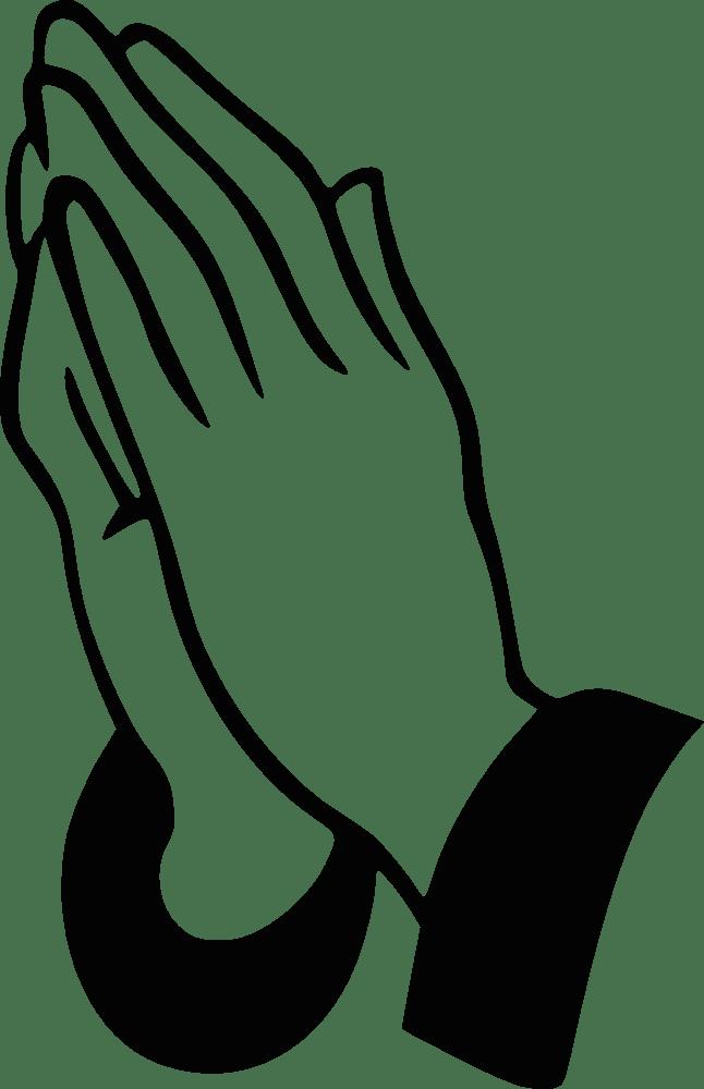 Free Prayer Service Cliparts, Download Free Prayer Service