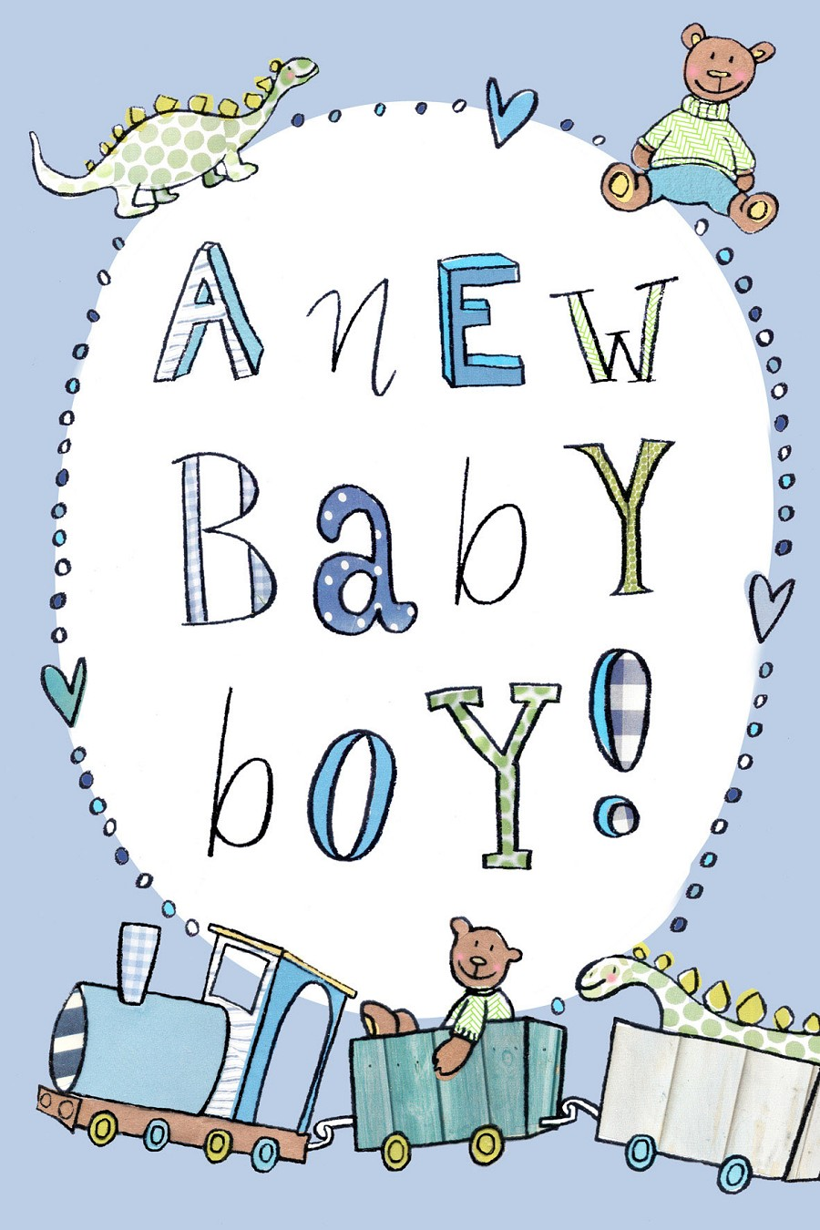 hight resolution of baby baby boy congratulations clipart
