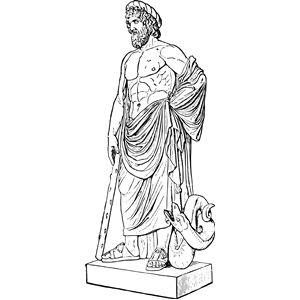 Free Classical Statue Cliparts, Download Free Clip Art
