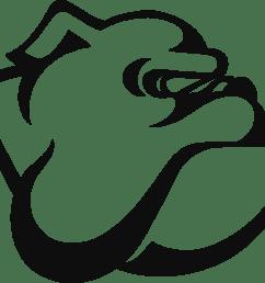 garfield bulldog clipart [ 1725 x 1428 Pixel ]