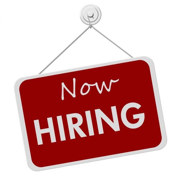 Job Vacancy Clipart Border