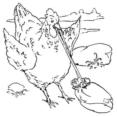 Free Red Hen Cliparts, Download Free Clip Art, Free Clip