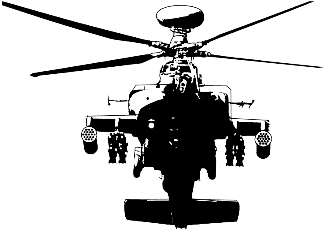 hight resolution of helicopter