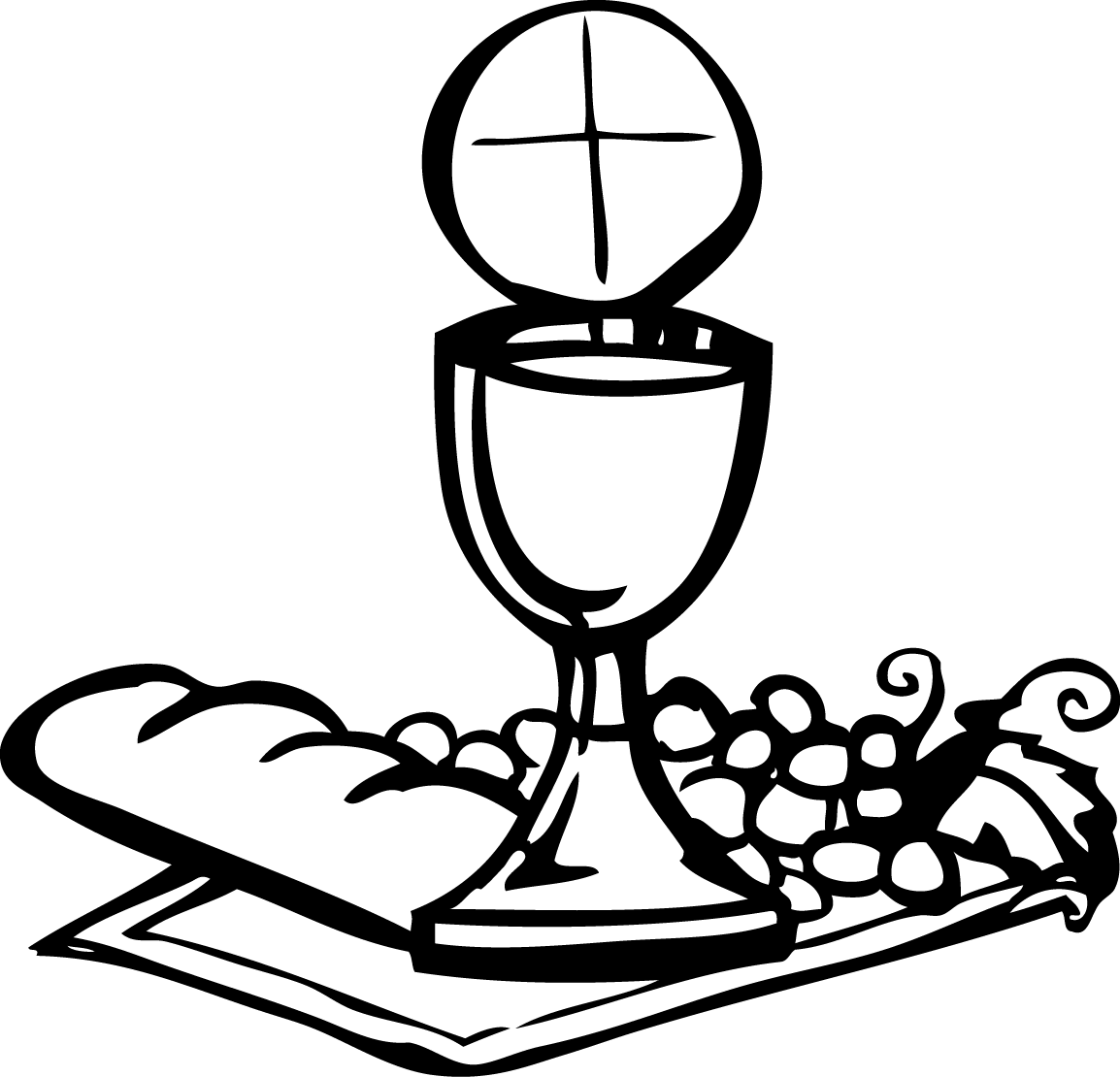 Free Religious Communion Cliparts Download Free Clip Art