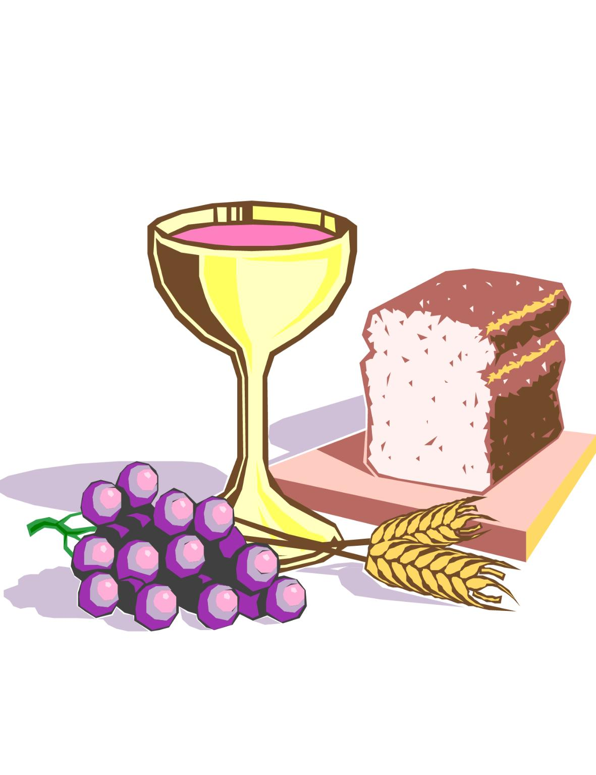 Lord's Supper Clipart : lord's, supper, clipart, Lords, Supper, Library