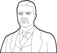 Free Theodore Roosevelt Cliparts, Download Free Clip Art