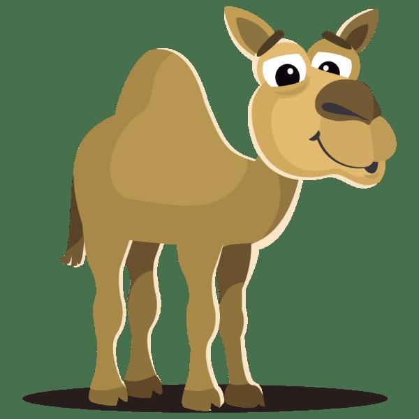 Camel Hump Day Clip Art Free