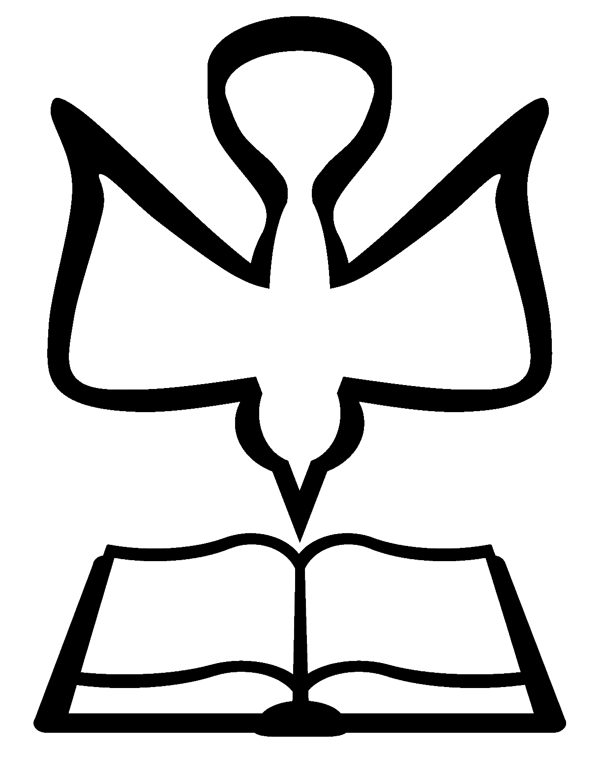 Free Bible Dove Cliparts, Download Free Clip Art, Free