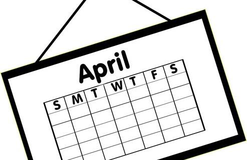 Free Sunday Calendar Cliparts, Download Free Clip Art