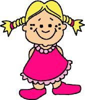 cartoon toddler cliparts free clip art