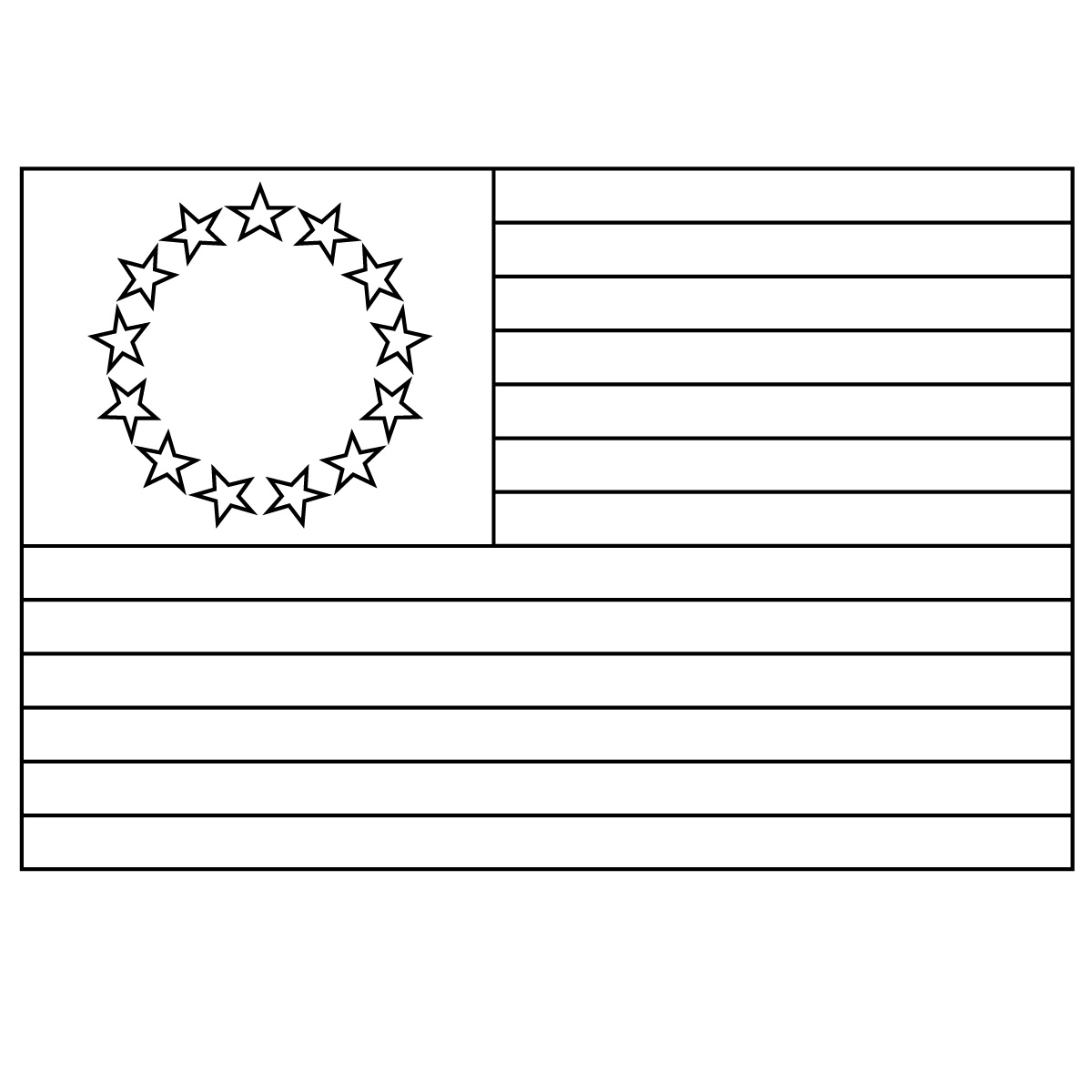 Faerlmarie Coloring Pages 30 American Flag Coloring Pages