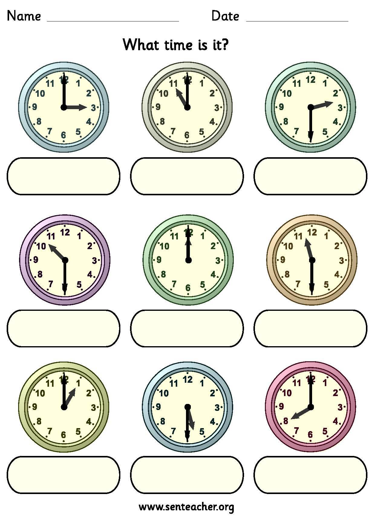 Free Half Past 10 Cliparts Download Free Clip Art Free