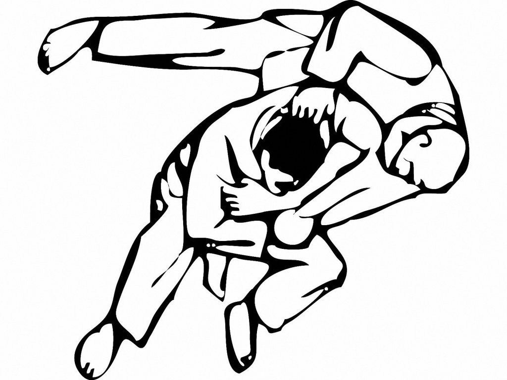 Free Jiu Jitsu Cliparts Download Free Clip Art Free Clip