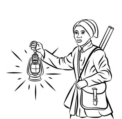 Free Harriet Tubman Cliparts, Download Free Clip Art, Free