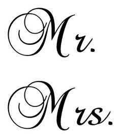Free Mrs. Font Cliparts, Download Free Clip Art, Free Clip