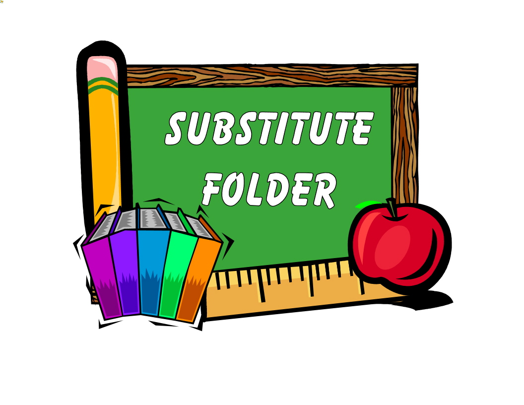 Free Substitute Teacher Cliparts Download Free Clip Art