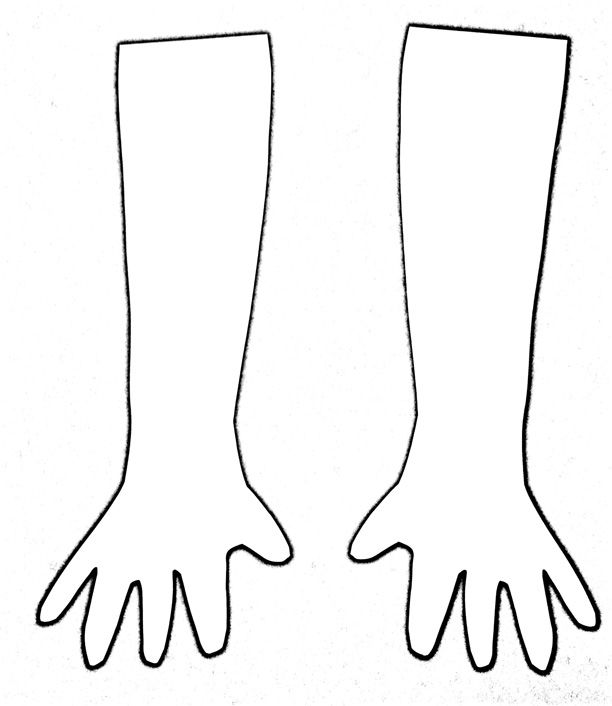 Free Human Arms Cliparts, Download Free Clip Art, Free