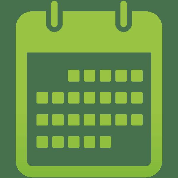 free calendar transparent